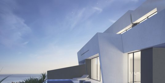 SEAVIEWS: The new homes in Costa del Sol designed by Joaquín Torres